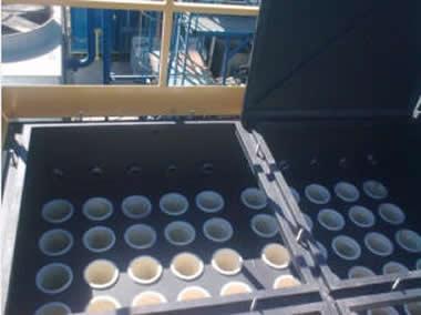 Tecnivent - Mantenimiento de instalaciones de aspiración y filtración